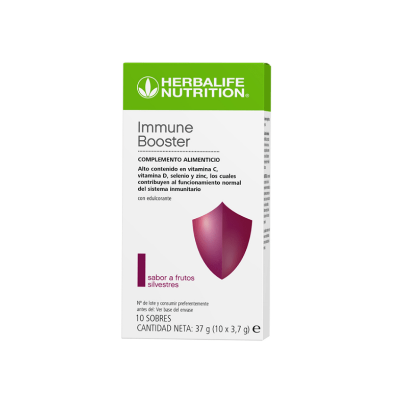 Immune Booster - Producto Herbalife